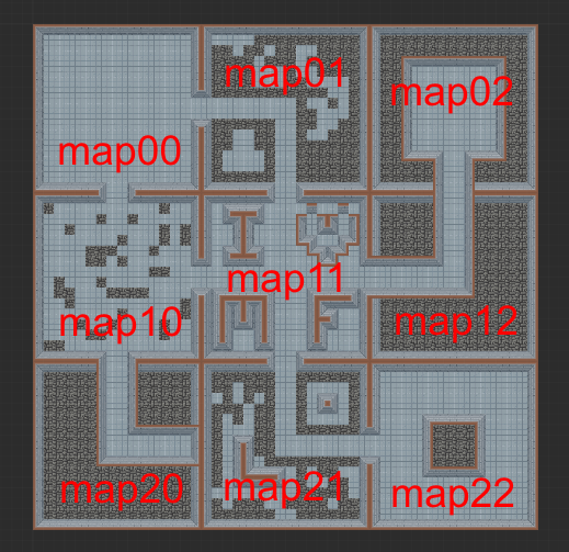 html5_tutorial_mightyeditor_dungeon_map