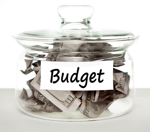 Determine Your Budget